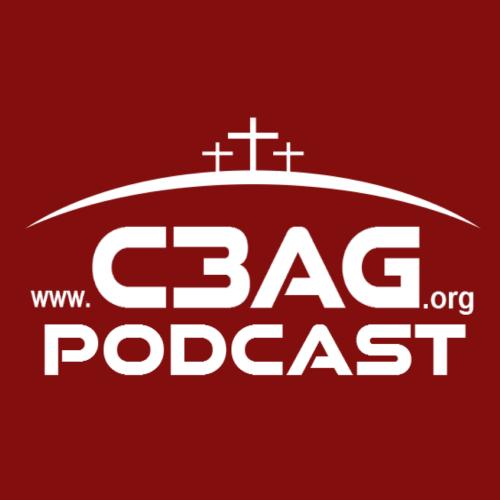 The louc3ag's Podcast